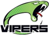 South Brisbane Vipers Logo