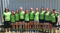 Vipers 1  Under 15  Girls