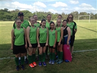 Vipers 3  Under 15  Girls